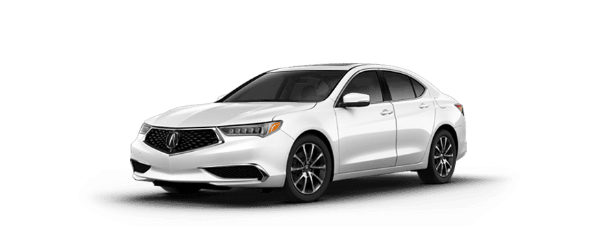 New 2018 Acura TLX 3.5 V-6 9-AT P-AWS 4dr Car
